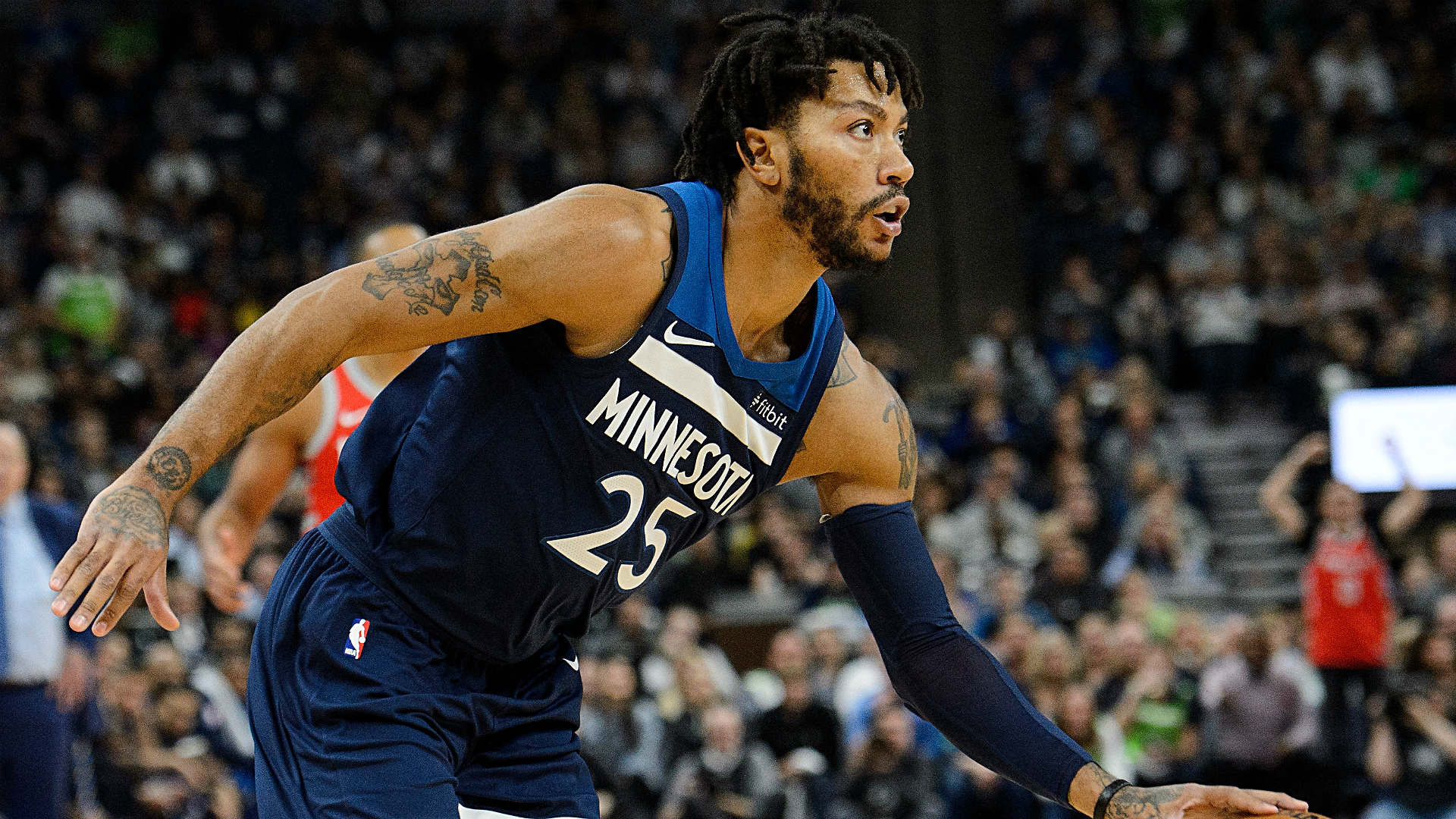 NBA free agency rumors: Derrick Rose staying with ...