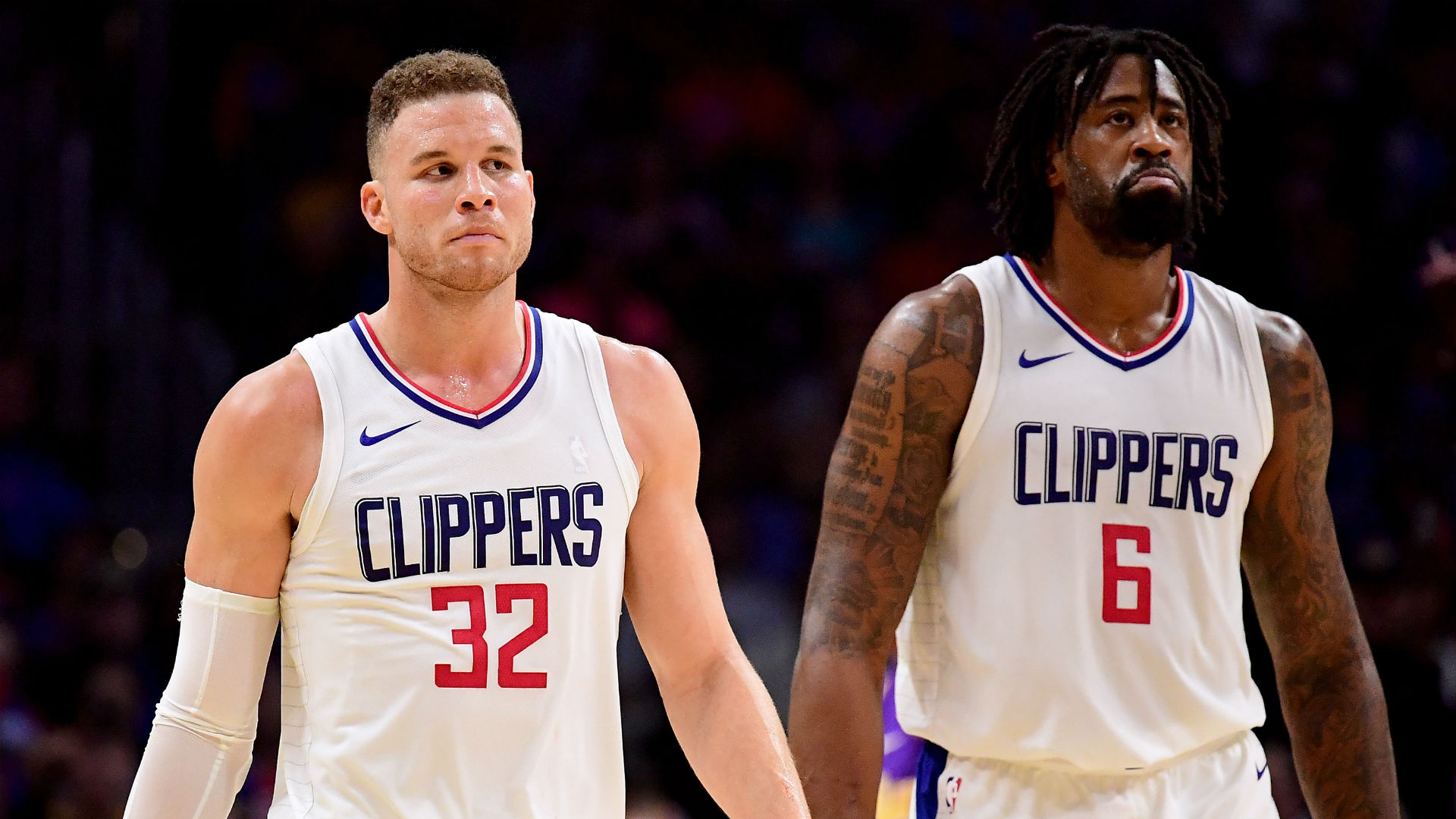 Blake Griffin injury serves as final nail in coffin for ...