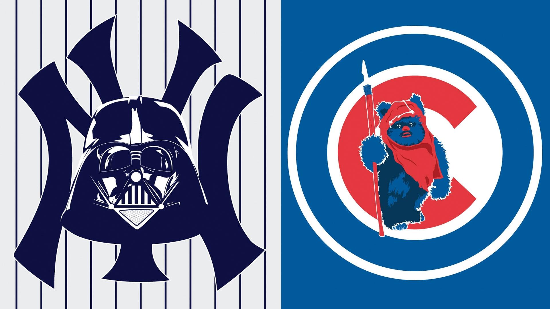 MLB x Star Wars | Sporting News