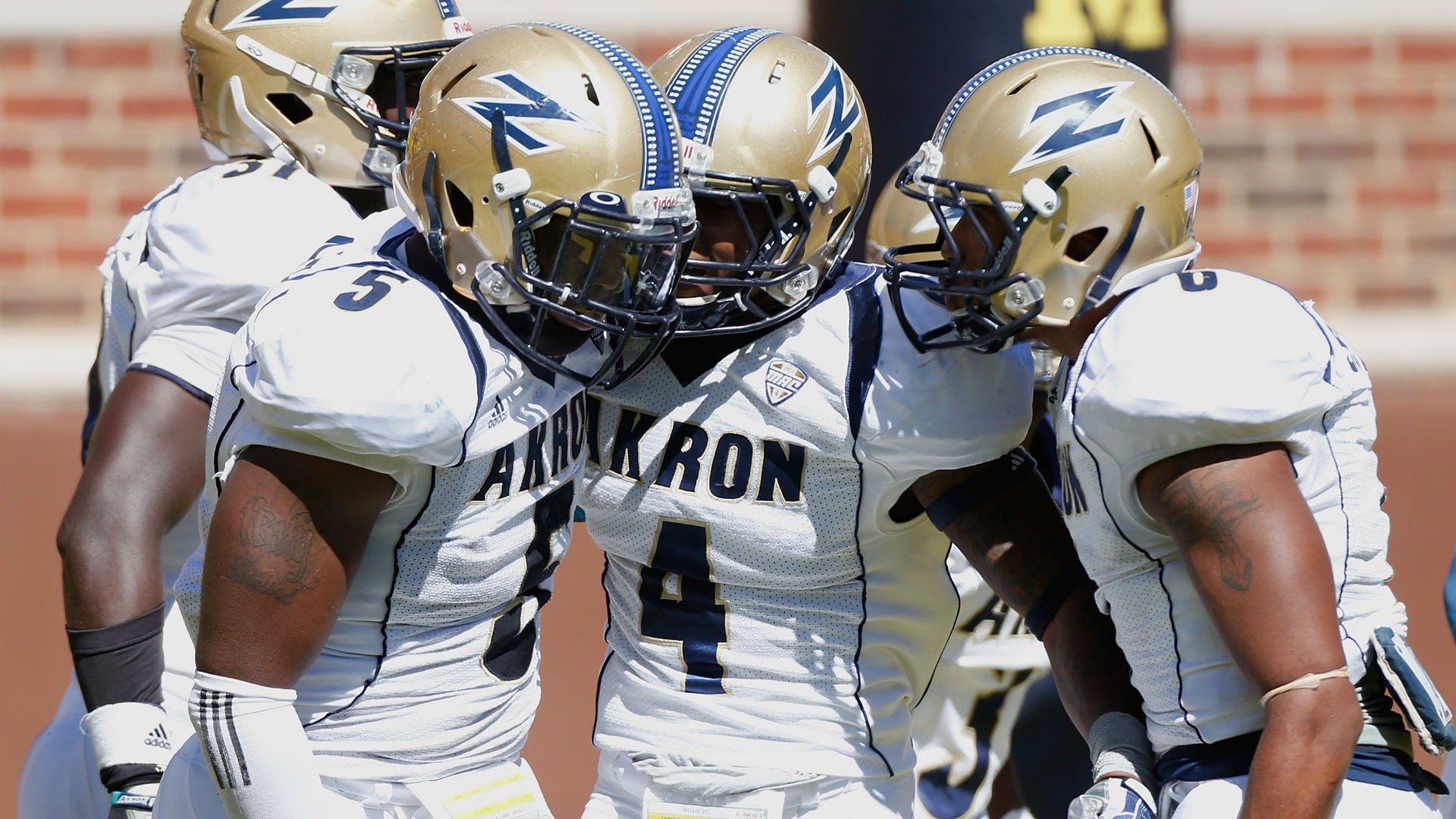 Akron vs. Kent State betting preview and pick - Zips shoot for sixth win, .500 record