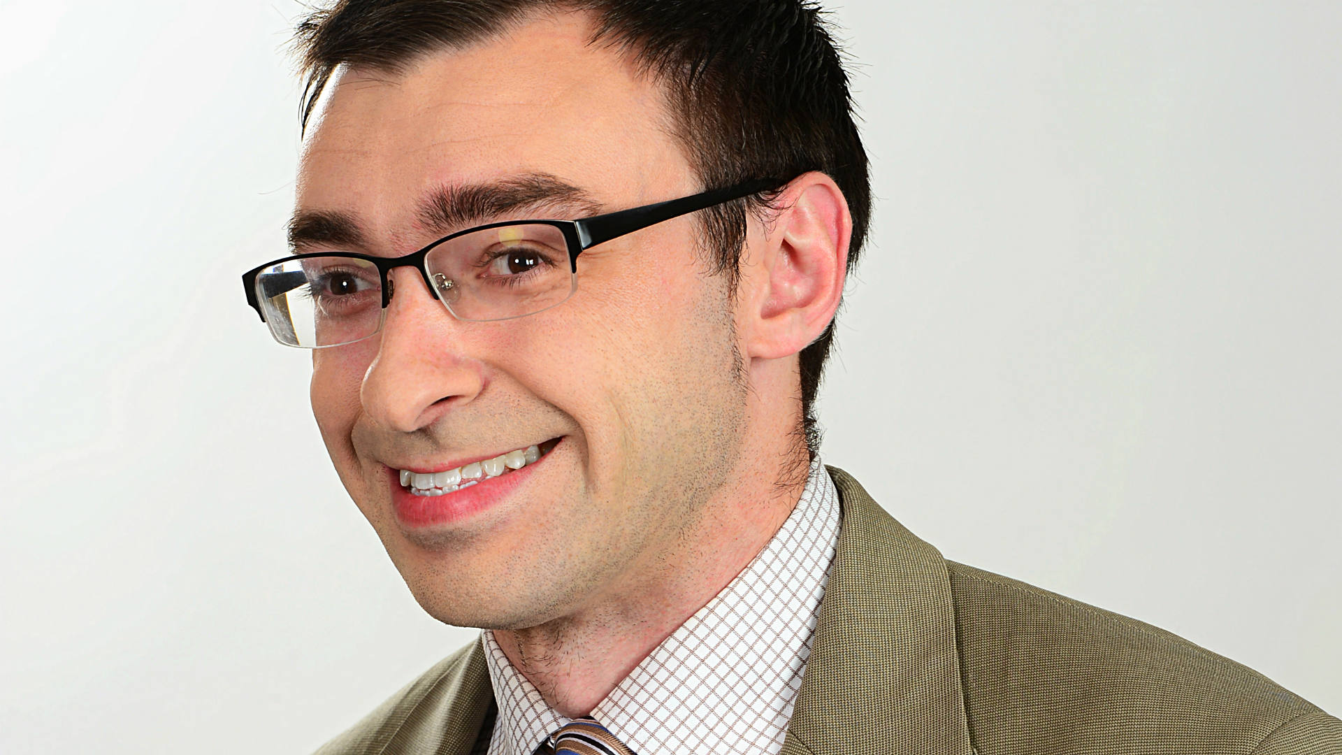 jason benetti how tall