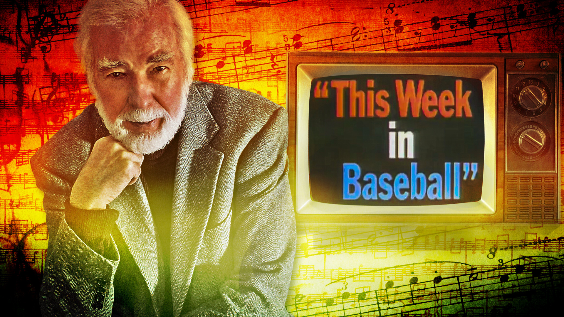 The inside story of how 'This Week in Baseball' got its iconic theme music