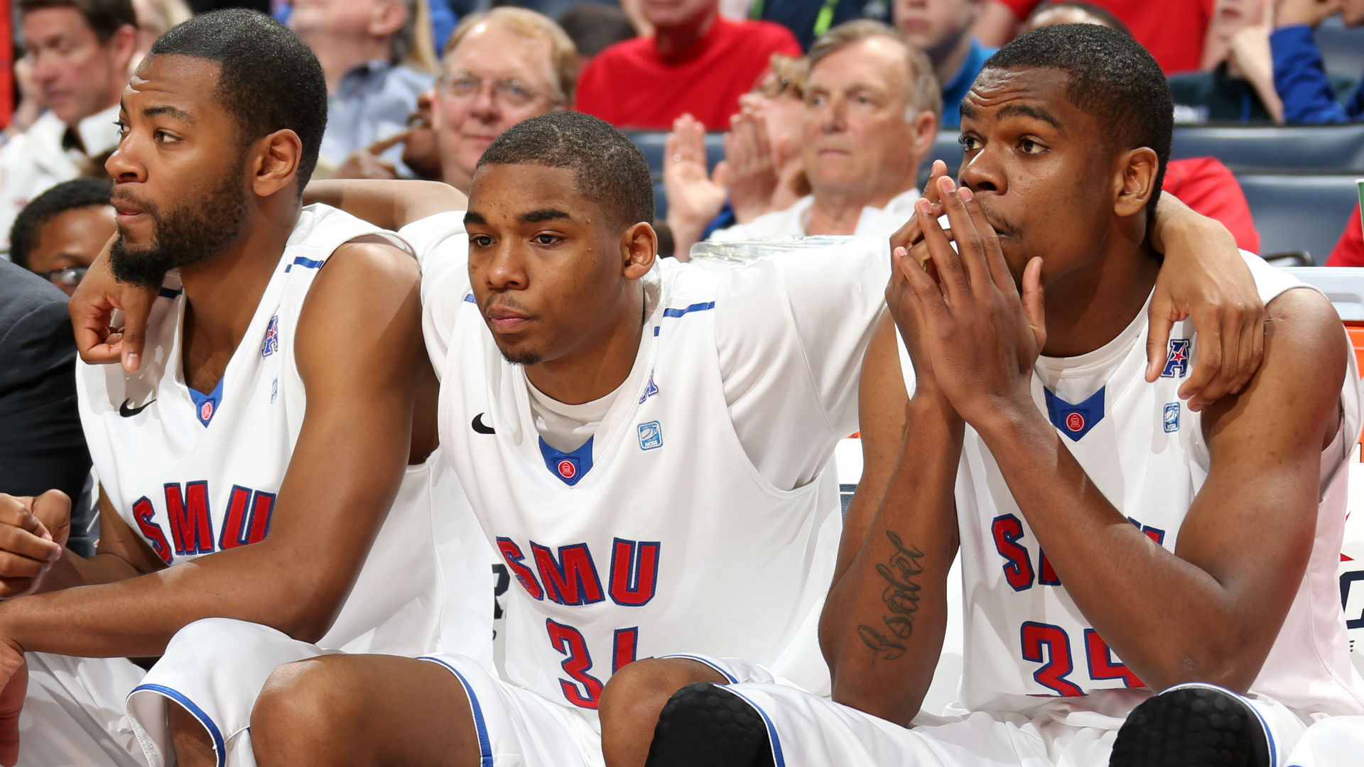 Monday's college basketball betting preview - SMU hungry for redemption
