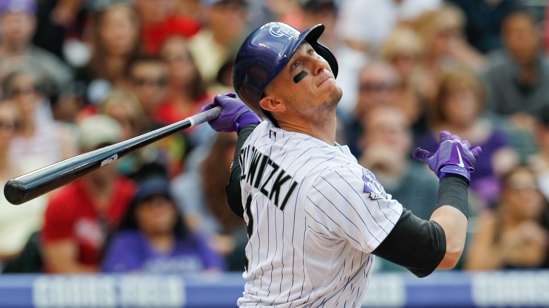 Fantasy baseball team report: Colorado Rockies