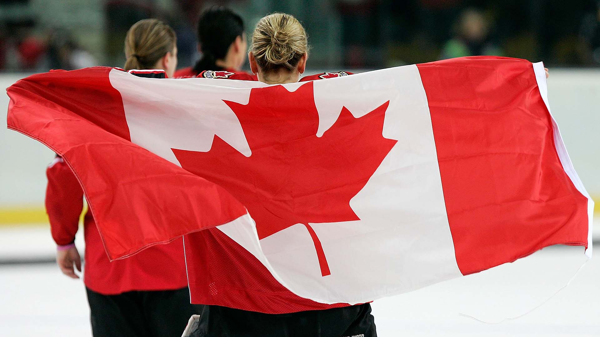 Canada now has a gender-neutral national anthem