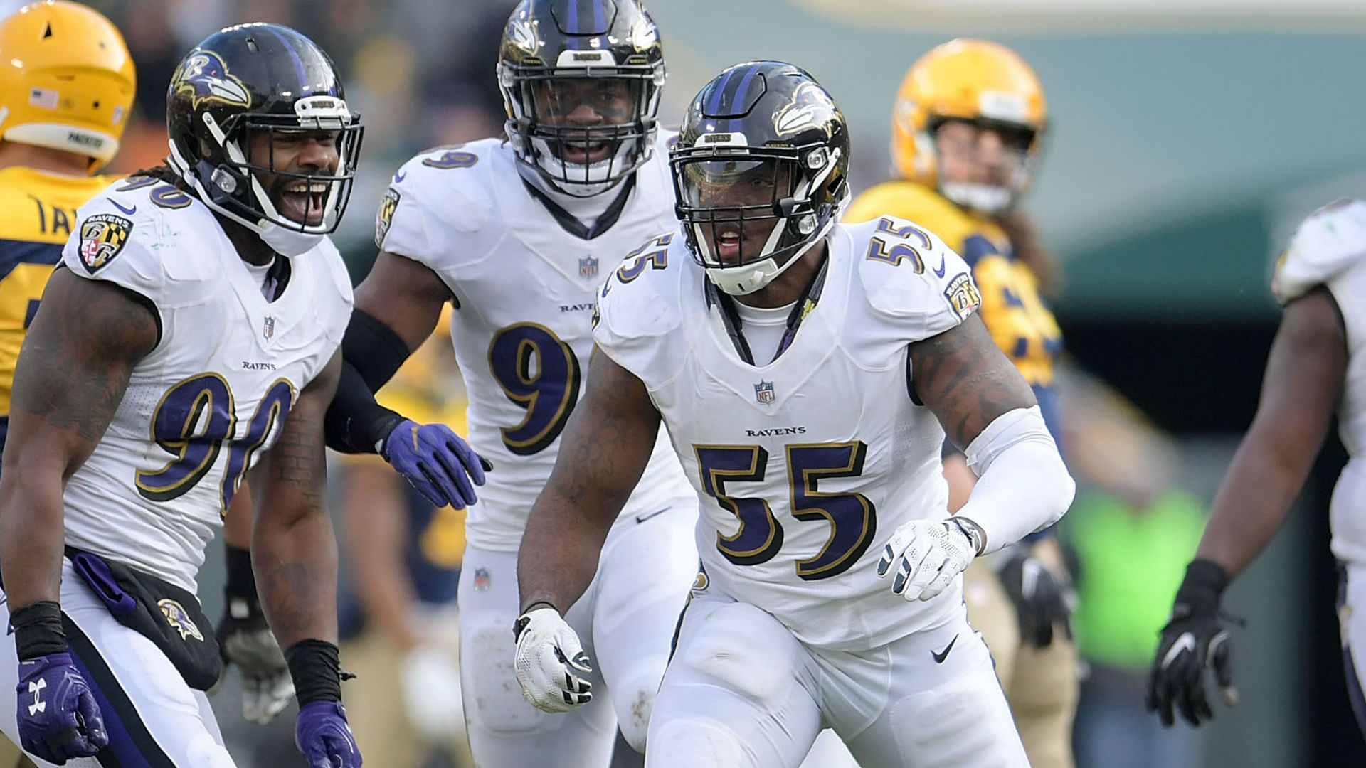 Instant analysis of Ravens' 23-0 win over Packers