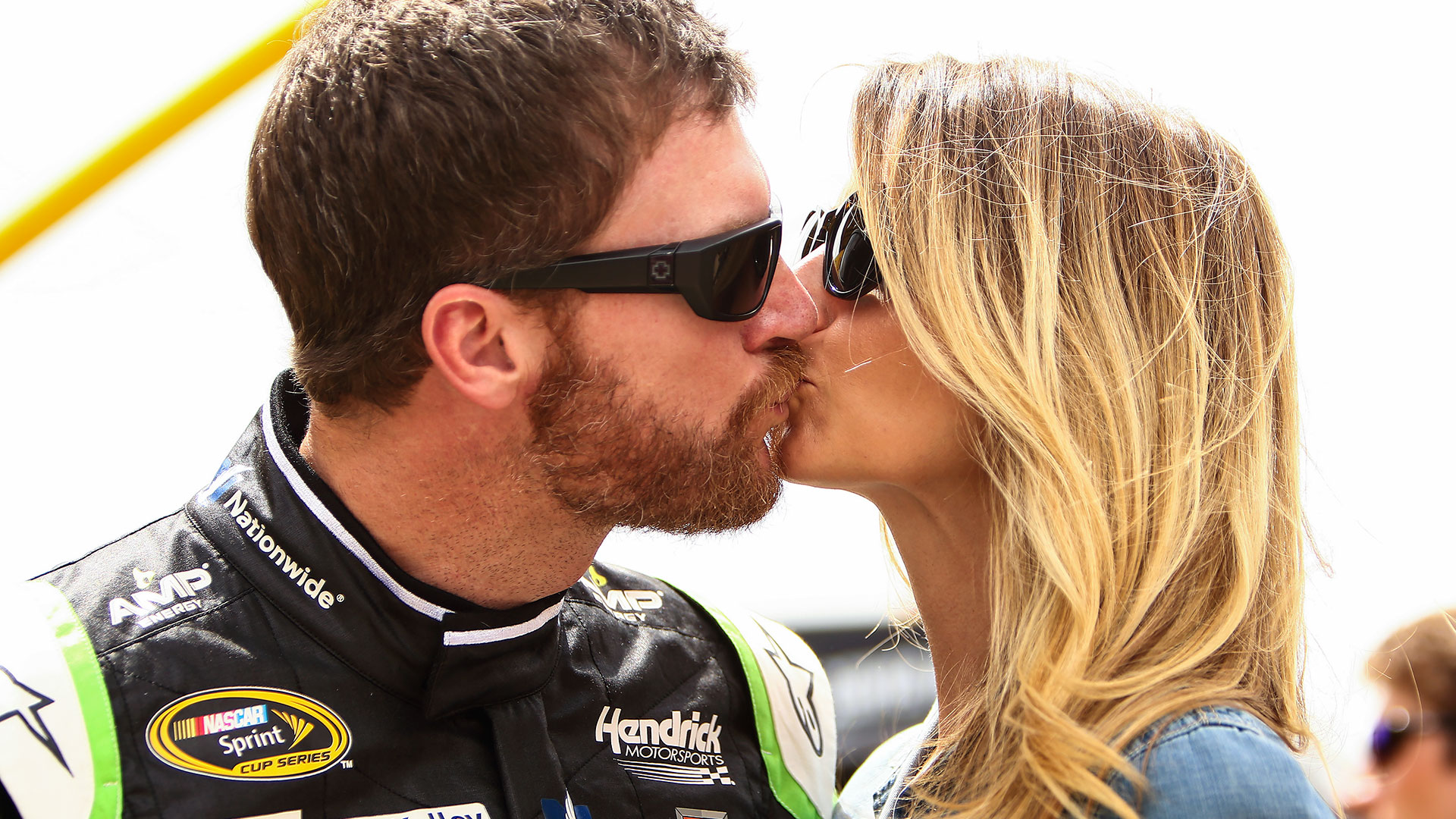 jeffrey earnhardt and dale jr relationship trust
