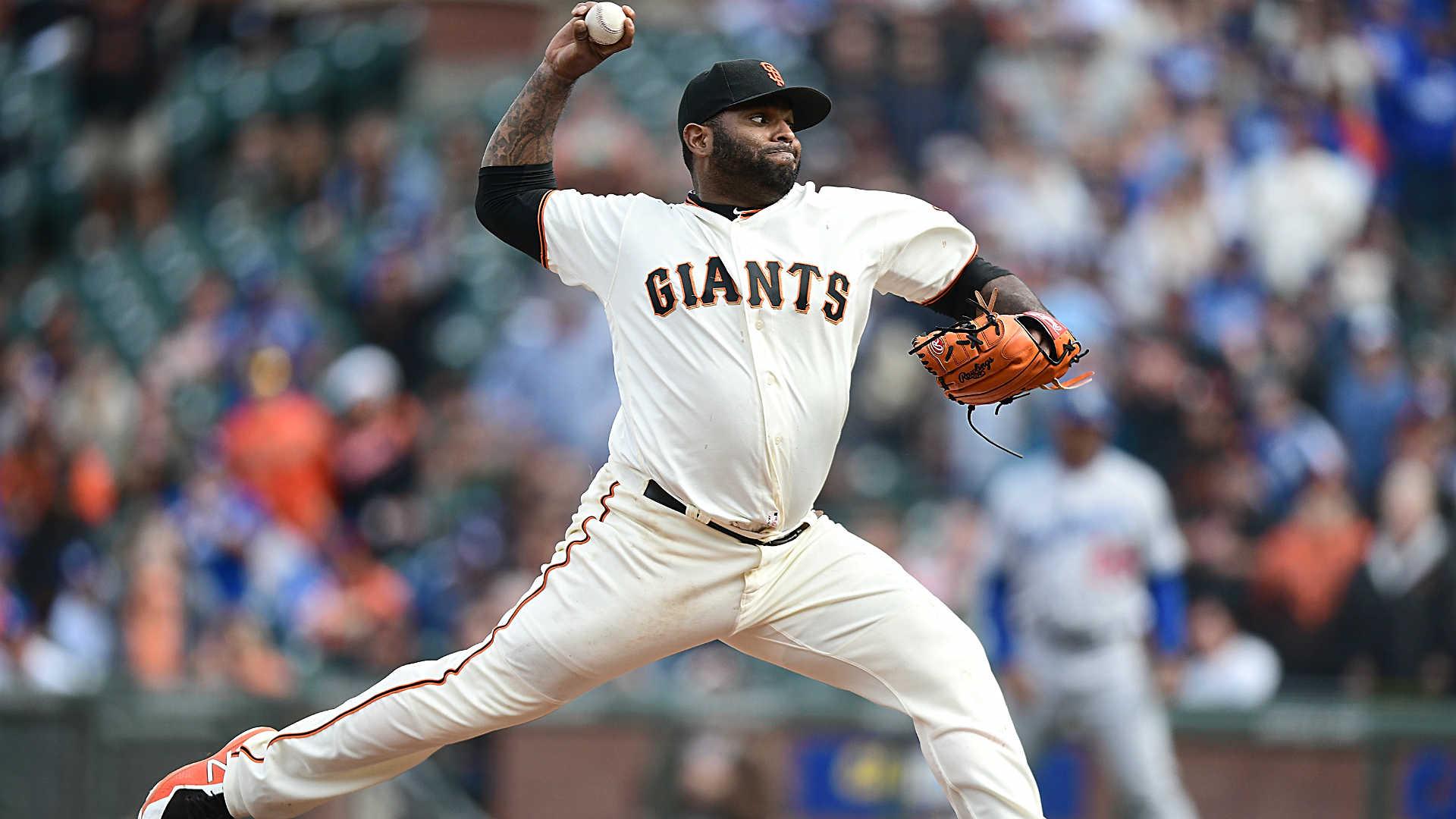 Longoria, Crawford homer as Giants slip past Dodgers