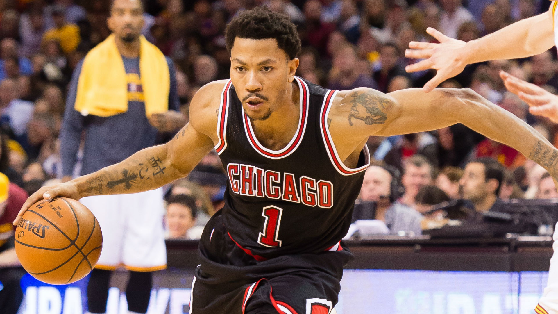 AccuScore NBA pick - Bulls take strong road record into Oakland