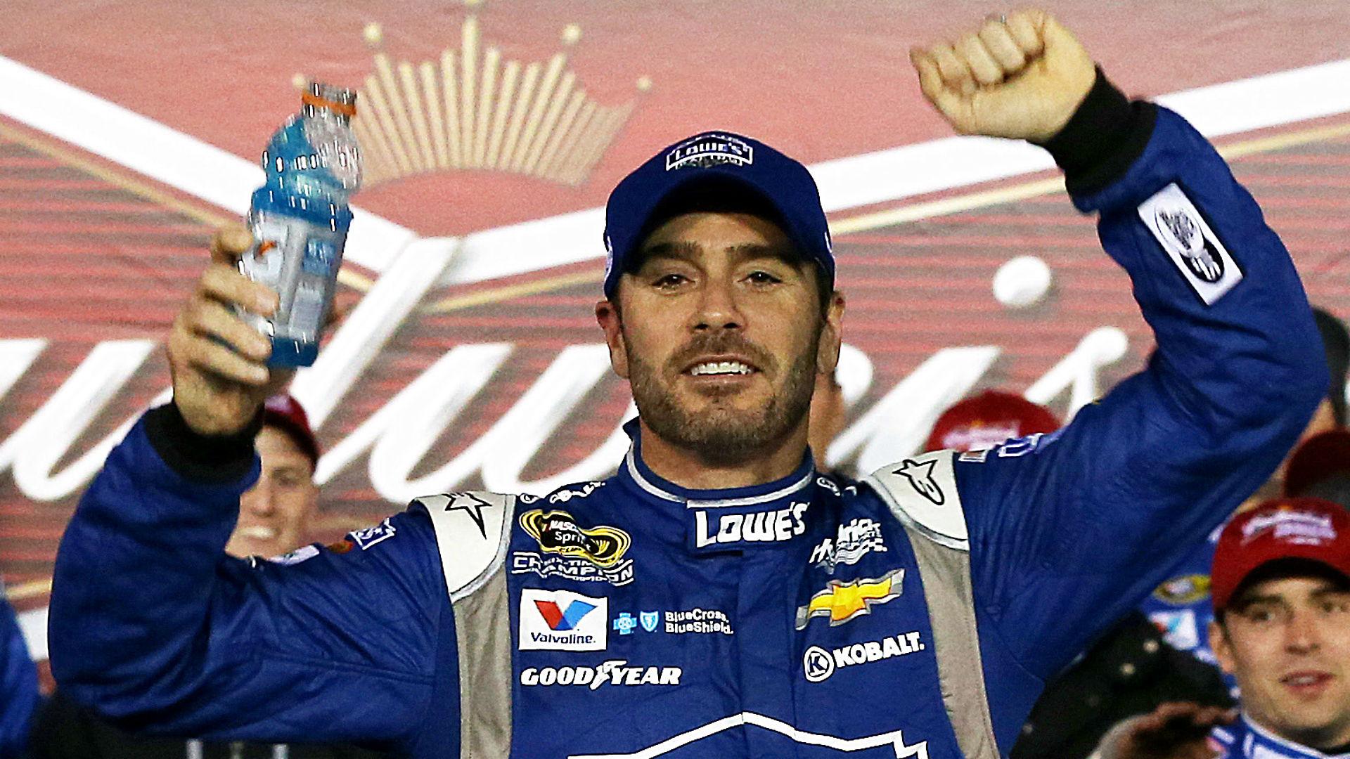 Daytona 500 driver ratings – Johnson rises, Keselowski falls