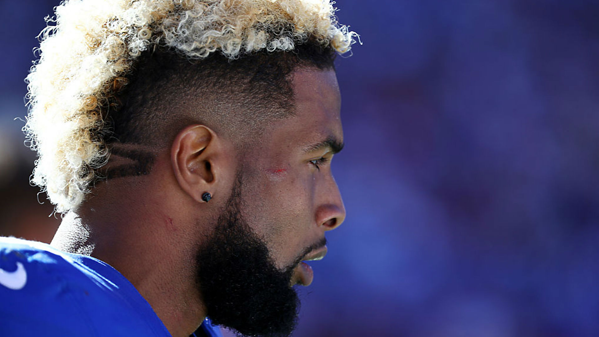 Why Odell Beckham Jr, Giants boat party is so troubling