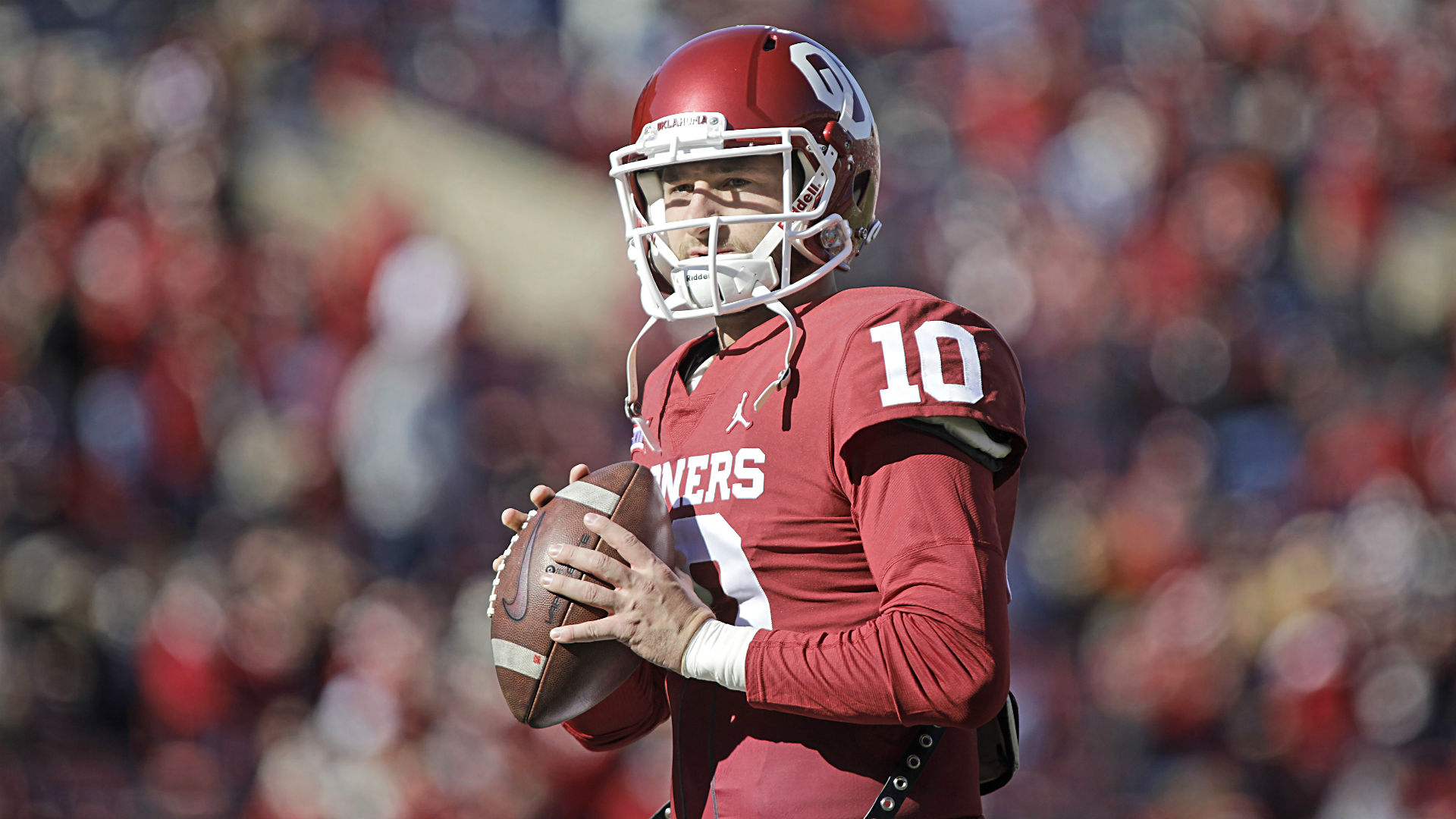 Oklahoma Sooners QB Austin Kendall enters name in transfer portal