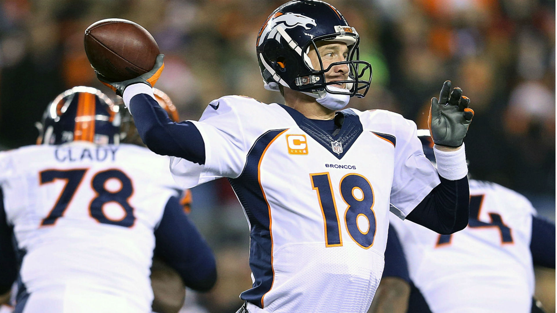 Raiders vs. Broncos betting lines and pick – Denver aims for first-round bye