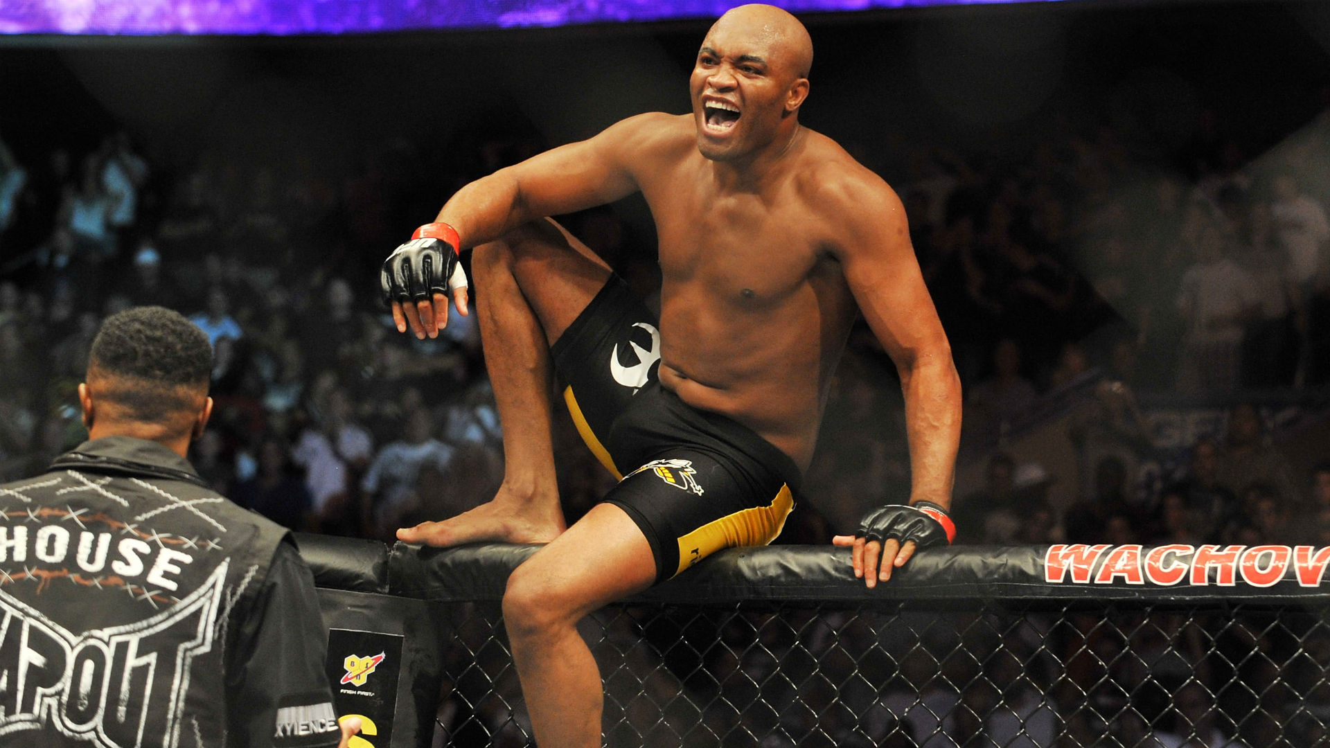 UFC 183 odds and picks – Silva, Diaz square off in Vegas