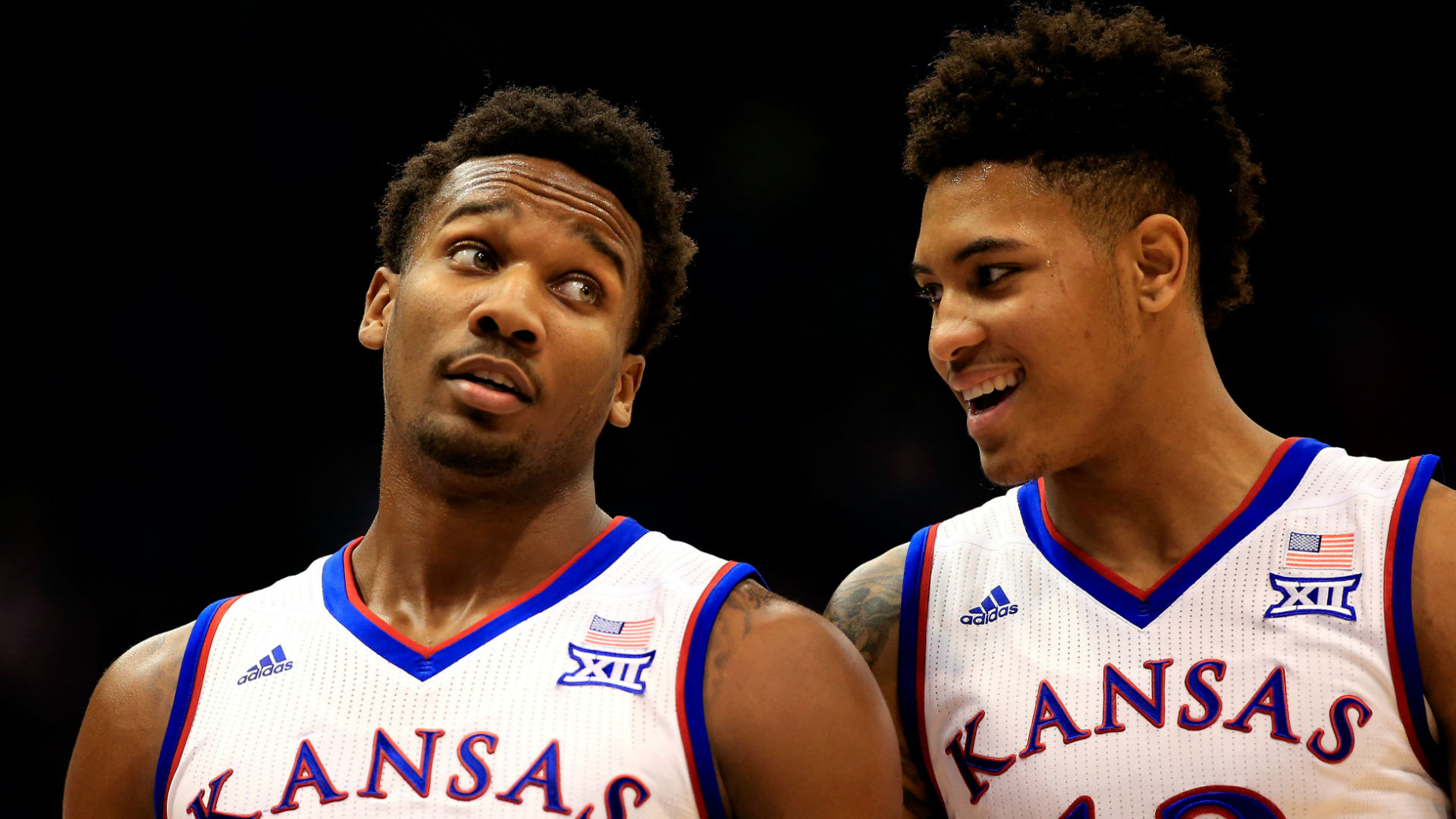 College basketball lines and picks – Jayhawks host Sooners in Big 12 showdown