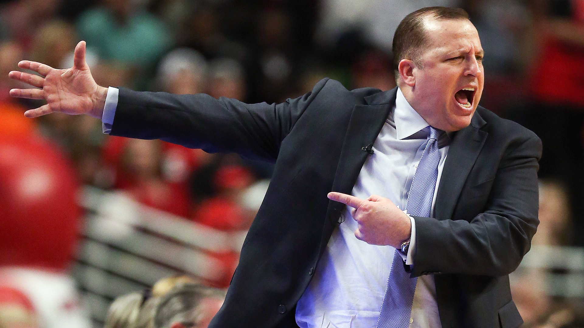 SN sources: Bulls players were told Tom Thibodeau wouldn't be back