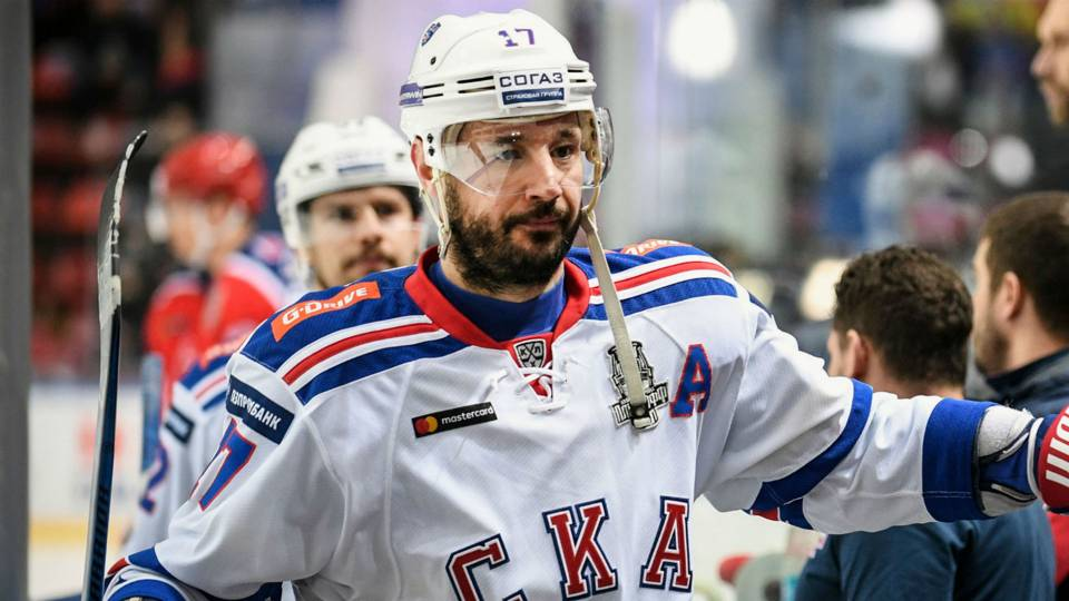 NHL free agents 2018  What to expect from Ilya Kovalchuk in return to the  NHL 3327e8cc4