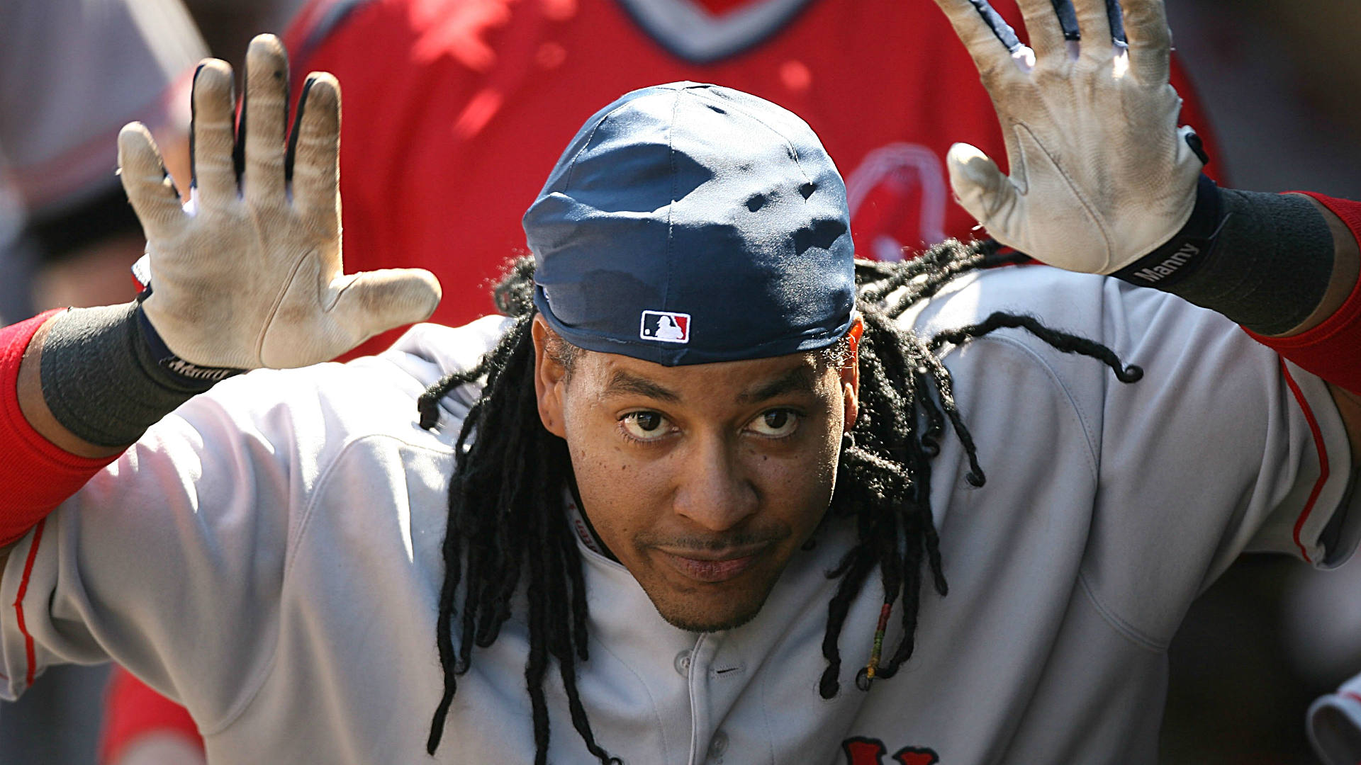 Manny Ramirez has some odd perks in his Japanese team contract