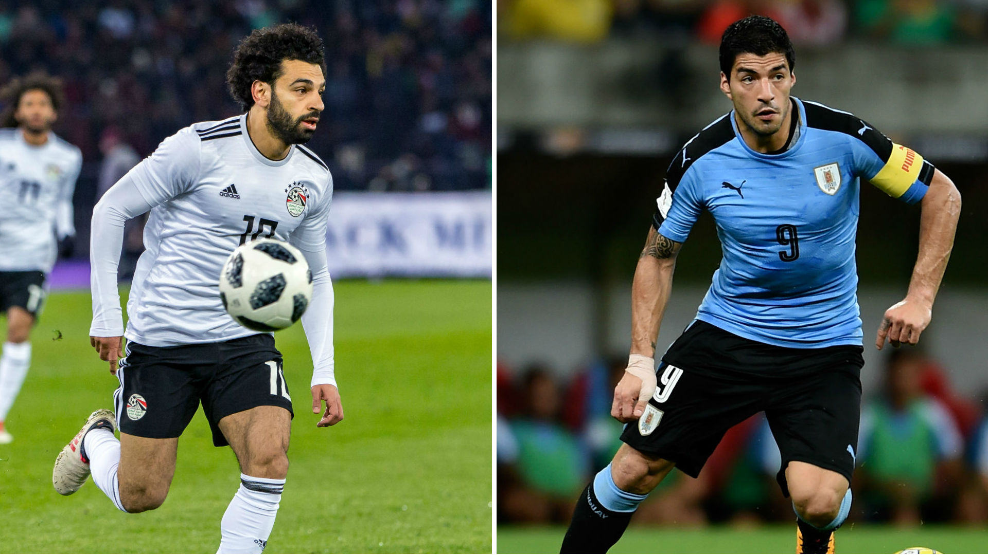 World Cup 2018: Egypt vs. Uruguay, schedule how to watch ...