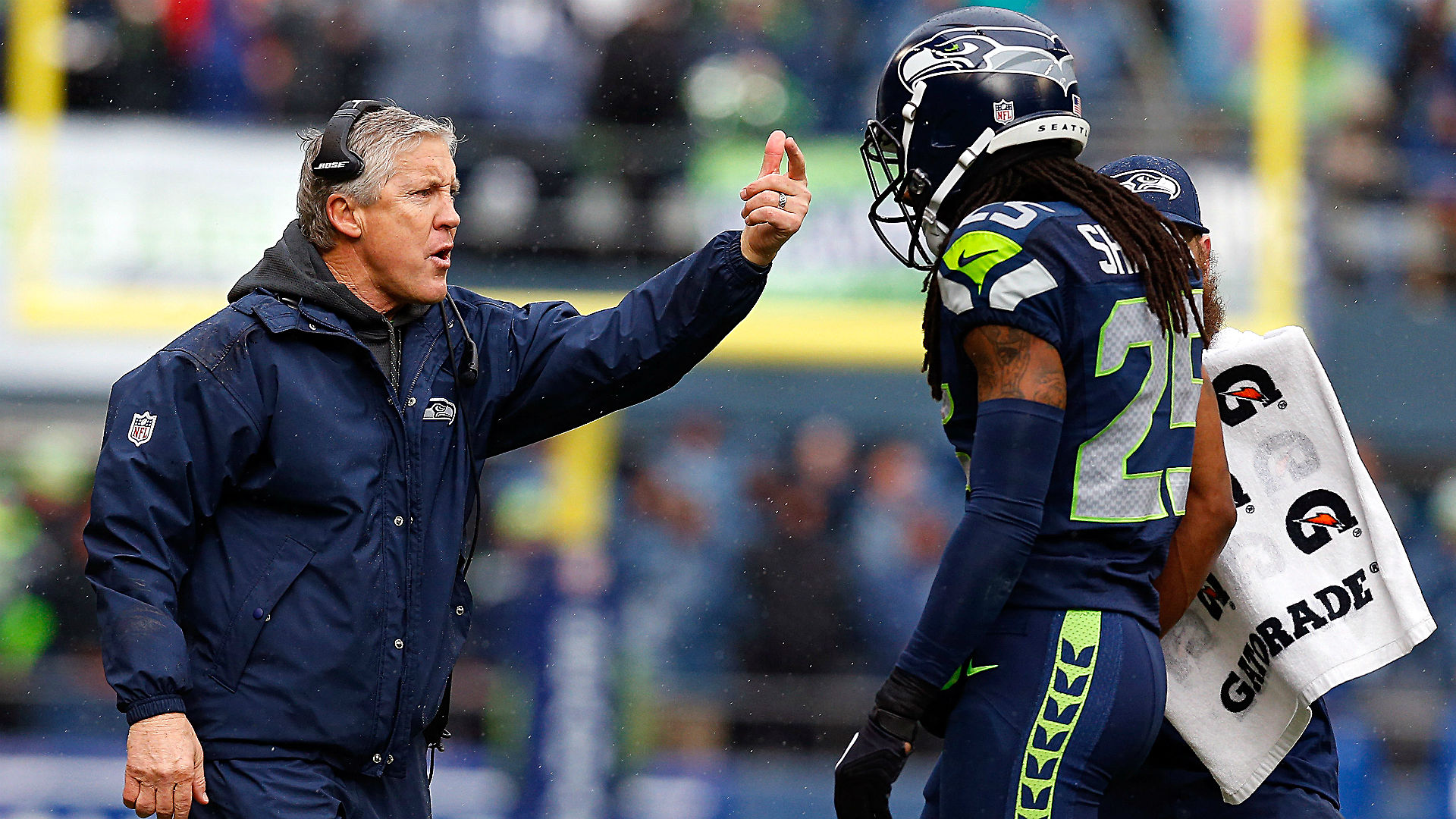Super Bowl XLIX handicapping – Putting the Seahawks under the microscope