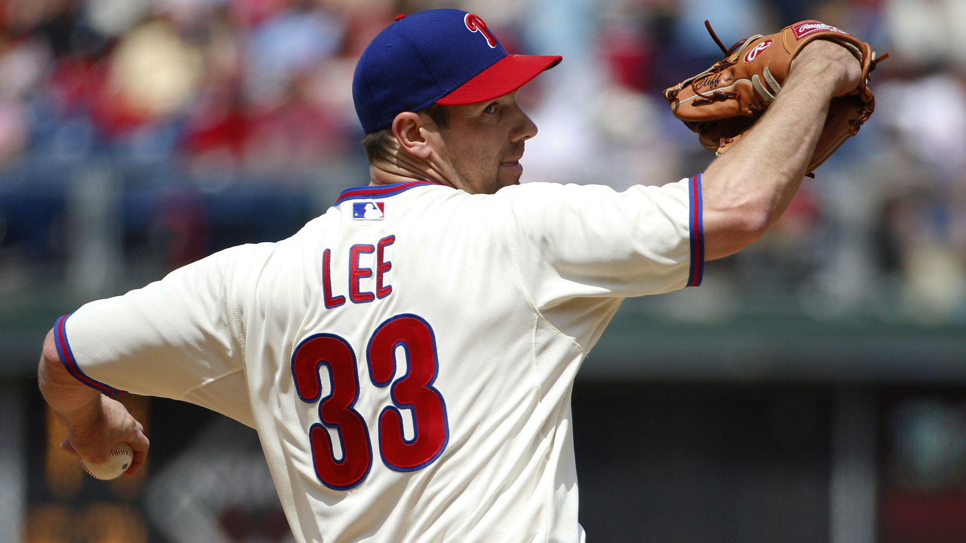 Fantasy baseball rankings: Monday's starting pitchers