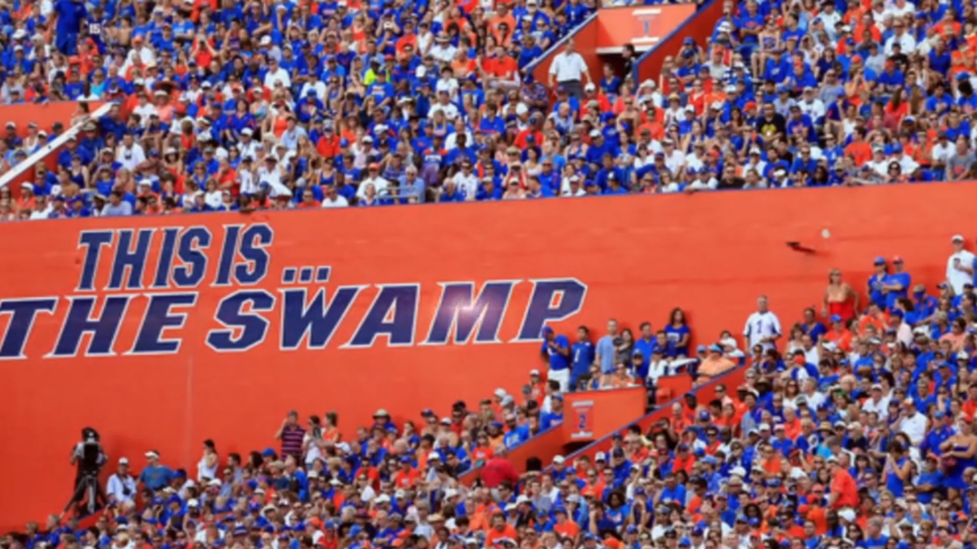 Florida hype video blends history with new regime