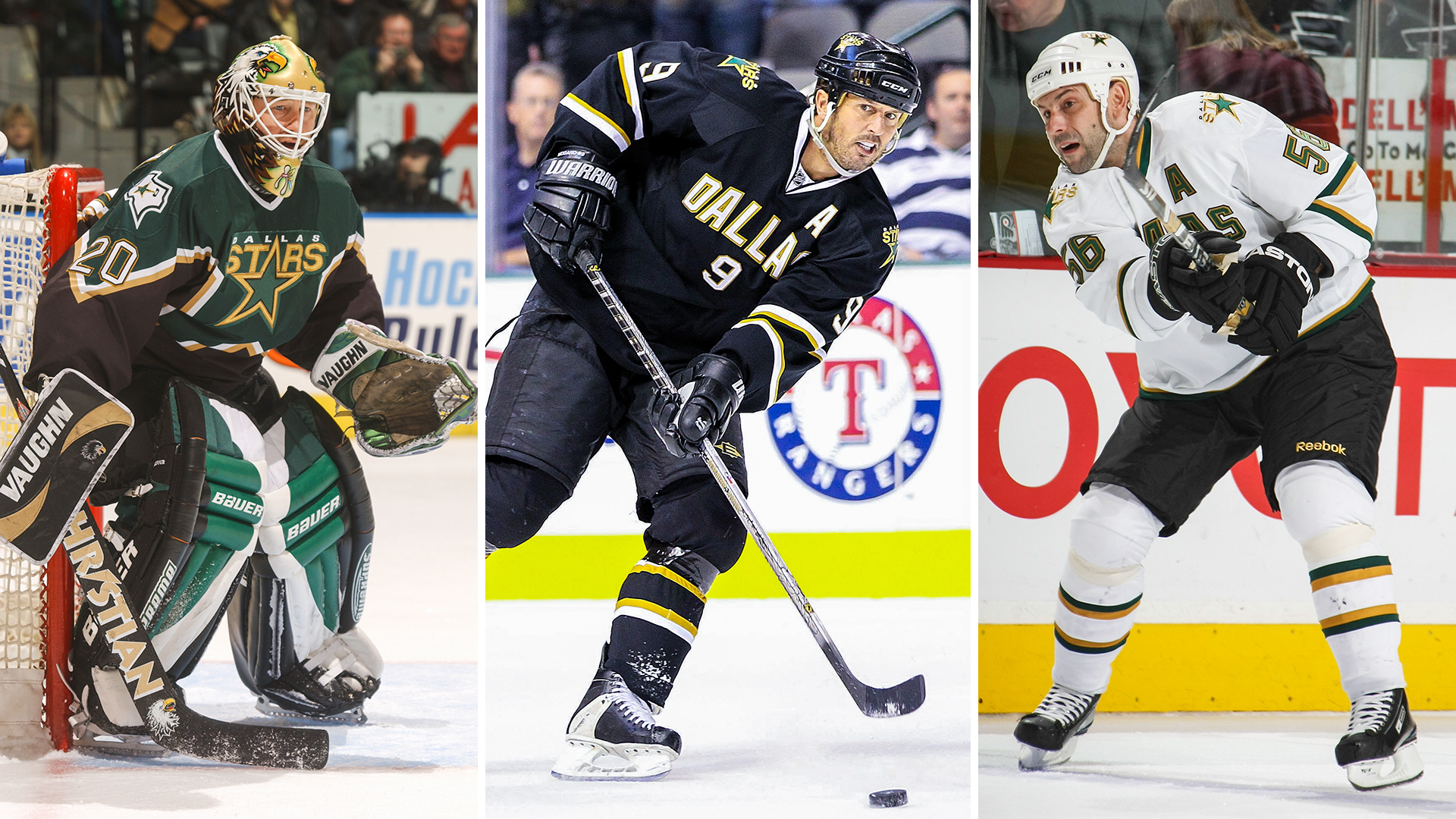 dallas stars 39 best players of all time sporting news. Black Bedroom Furniture Sets. Home Design Ideas