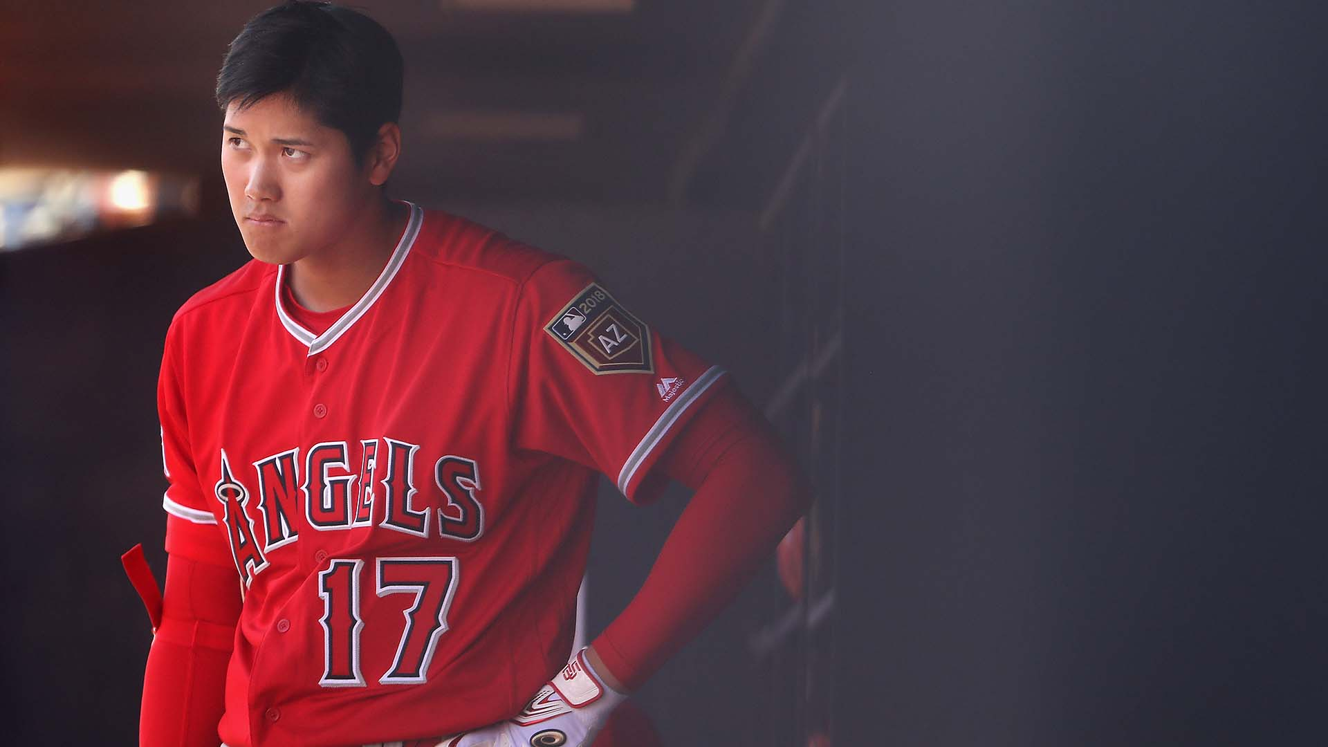 David Cone: Shohei Ohtani might be better off starting ...