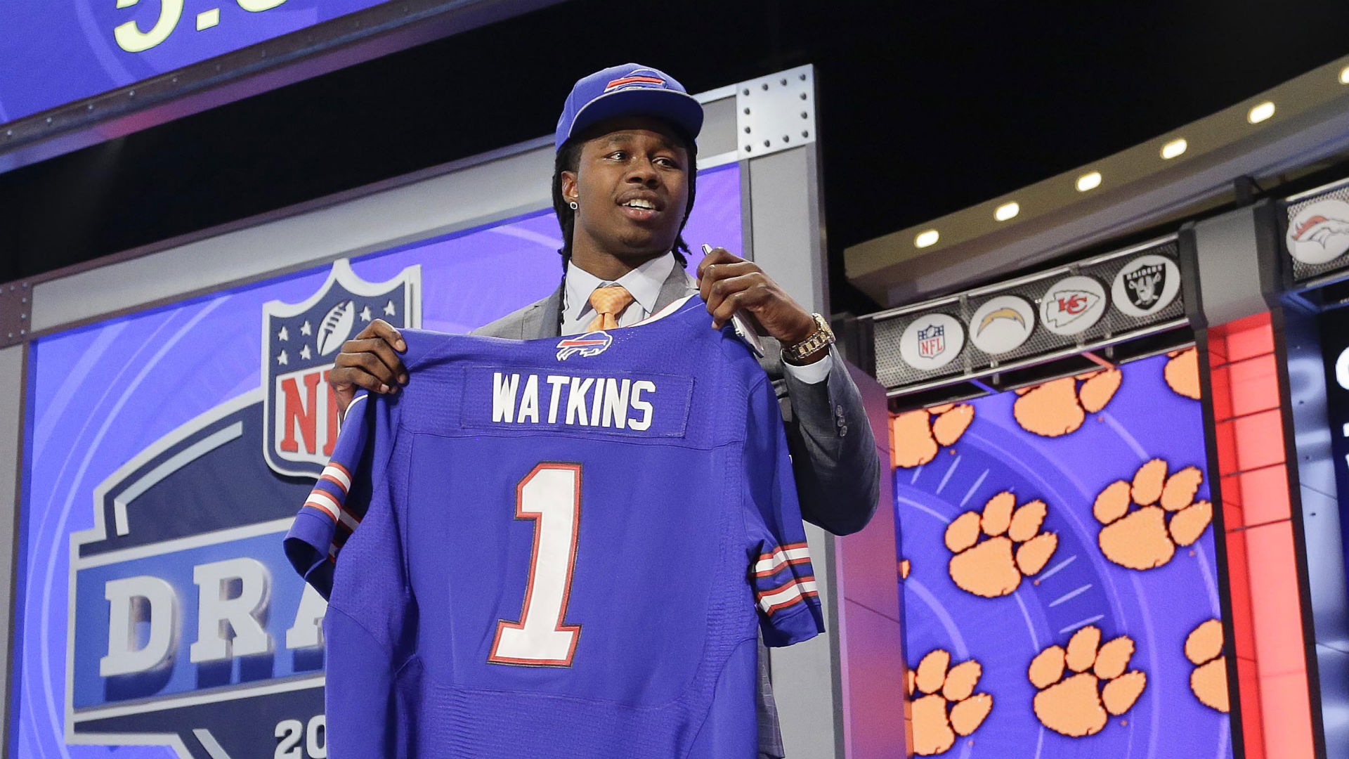 2014 Fantasy football rankings: Top NFL rookies