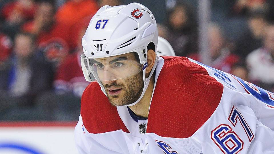 683a79b0213 NHL Rumor Roundup  Max Pacioretty might have played his last game for  Canadiens