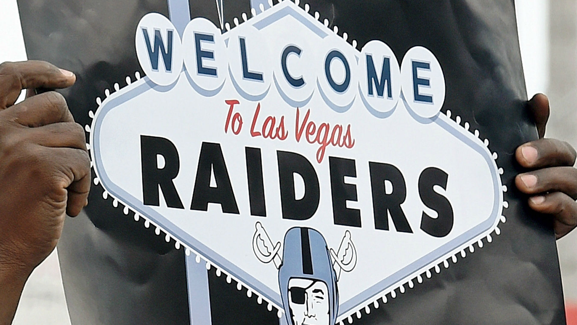 NFL Owners Approve Relocation of Raiders to Las Vegas