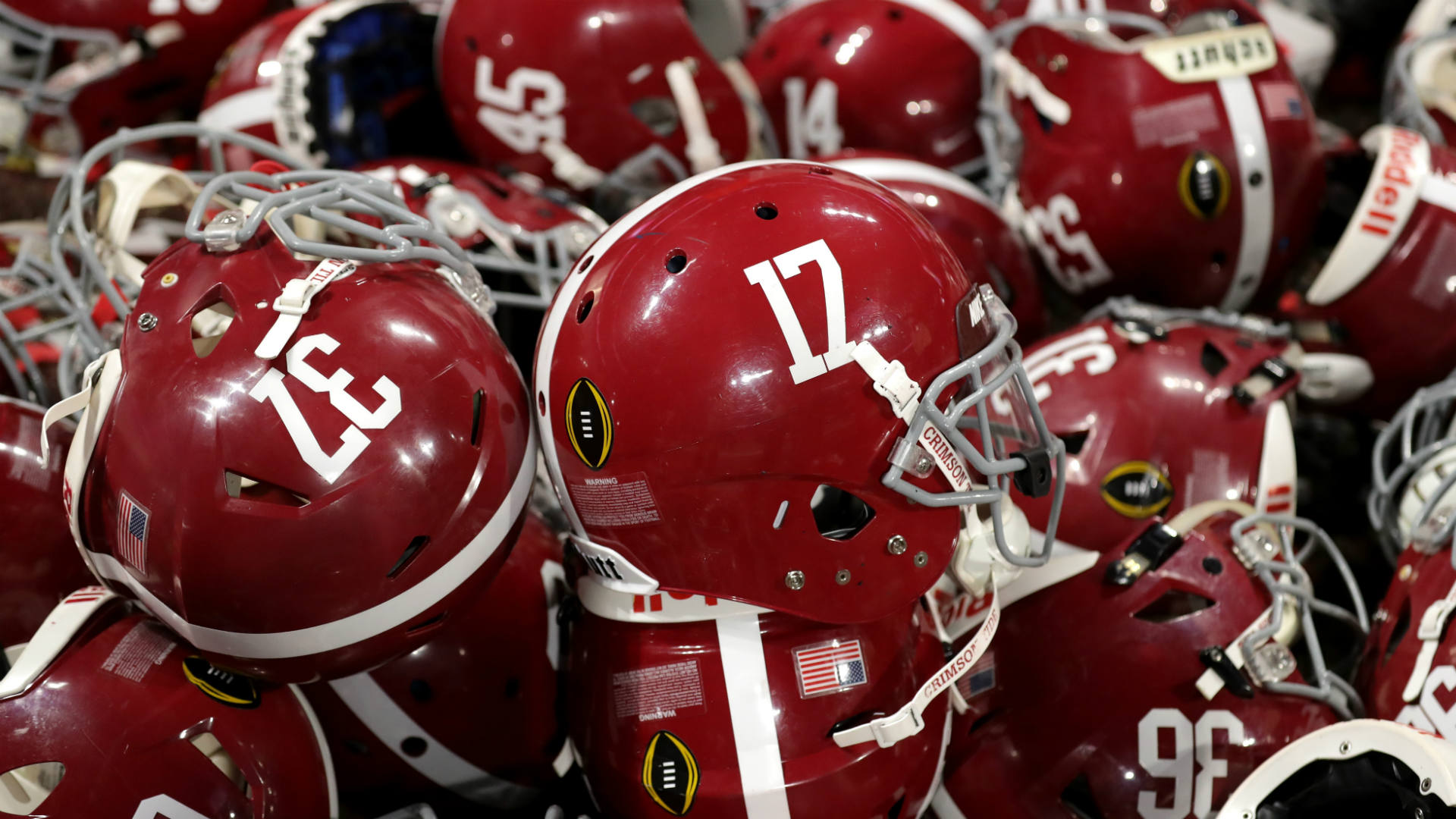 Alabama tight end Tennison arrested on marijuana possession