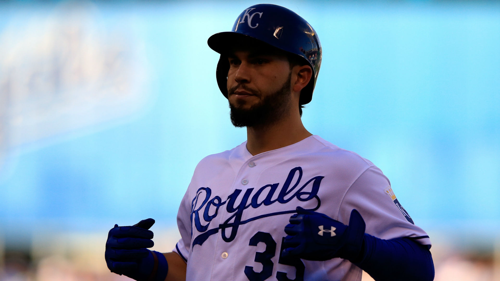 AccuScore's MLB picks of the day – Royals to keep rolling