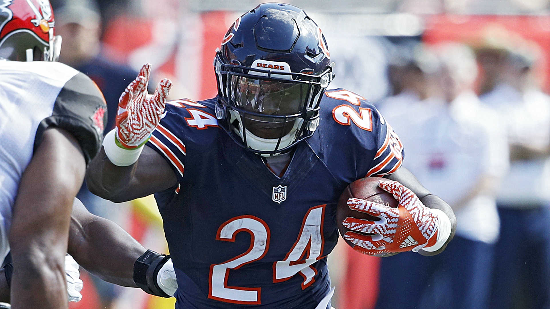 Martellus Bennett ruled out for 2nd week in a row