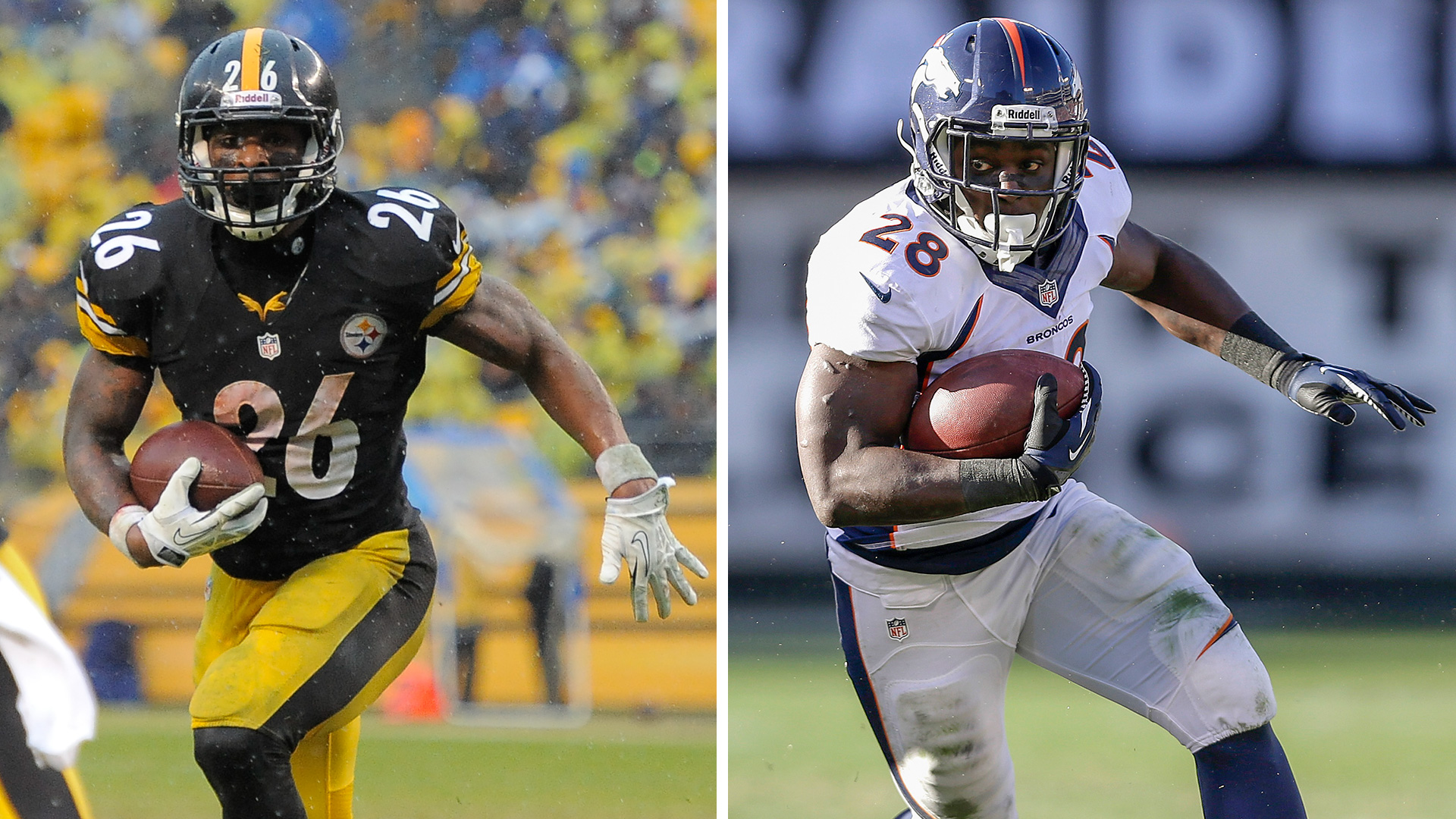 The Decider: Montee Ball vs. Le'Veon Bell