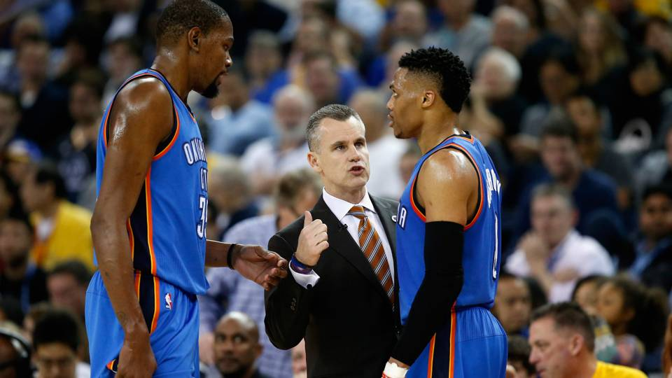 Kevin-Durant-Billy-Donovan-Russell-Westbrook-Getty-Images-053016