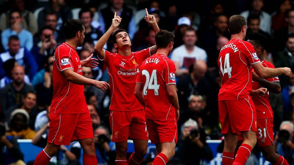 Fantasy Premier League: Roberto Firmino Should Rank Near