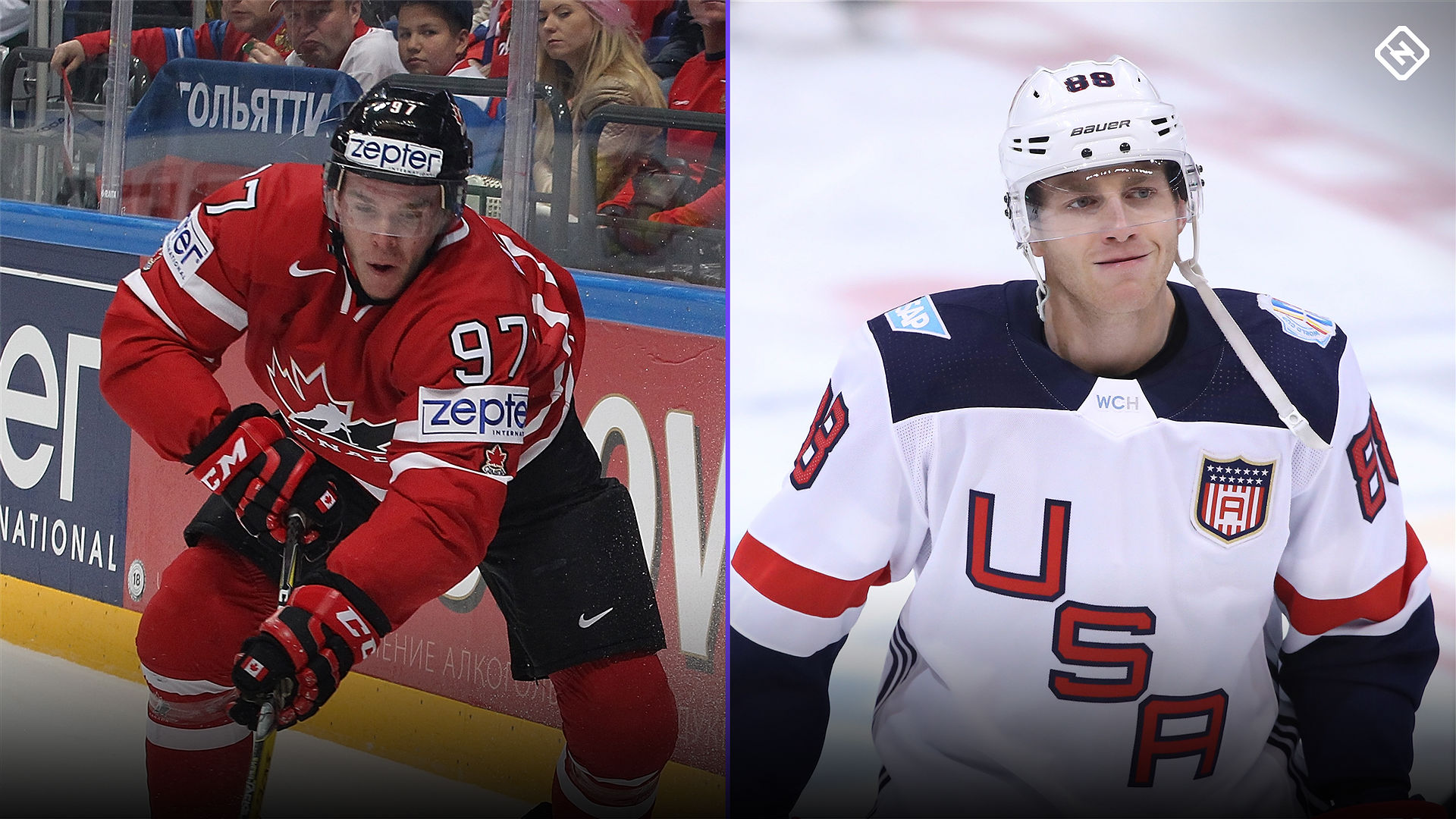 Worlds: IIHF World Championship 2018 - Live Score, Updates, Highlights From Canada-USA