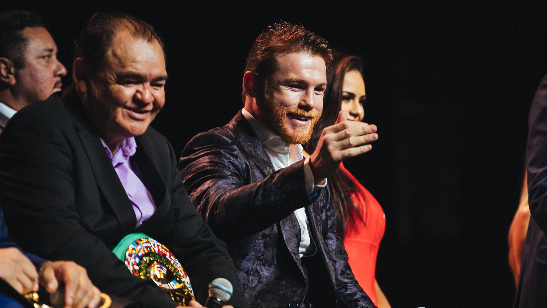 Canelo Alvarez is living his best life, calling his own shots as boxing's current cash king