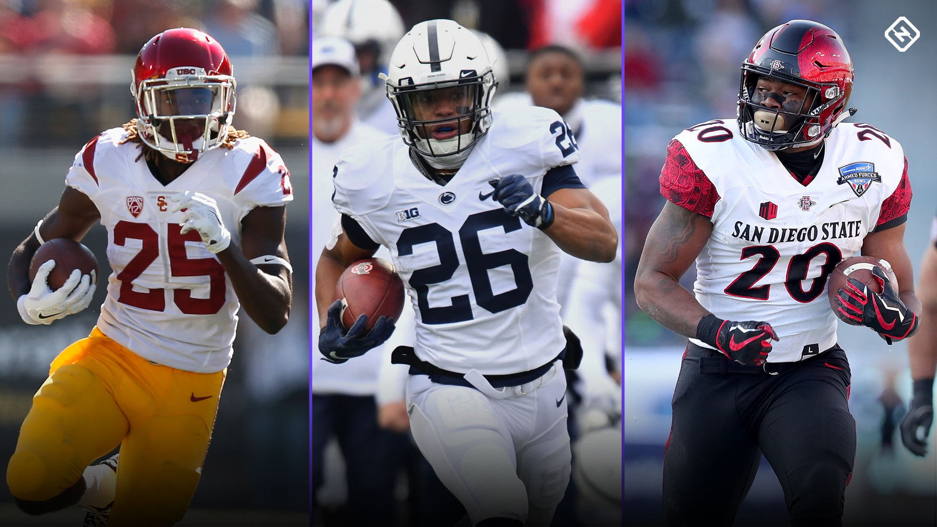 Fantasy Football Rookie Rankings Top Players To Know In