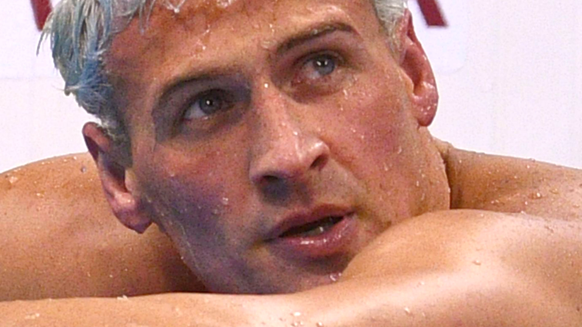 US Swimmer Ryan Lochte Apologizes for Fabricated Robbery Story