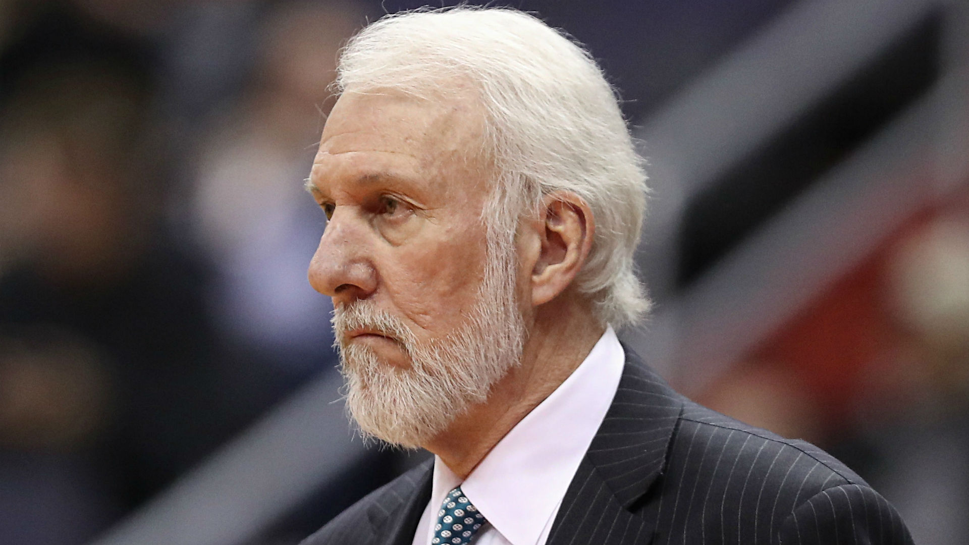 Gregg Popovich S Words On Racial Inequality White Privilege Will Fire Up All Sides Nba Sporting News