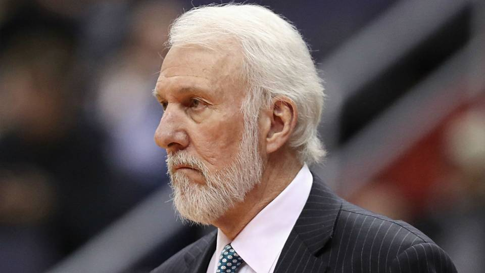 gregg popovich - photo #11