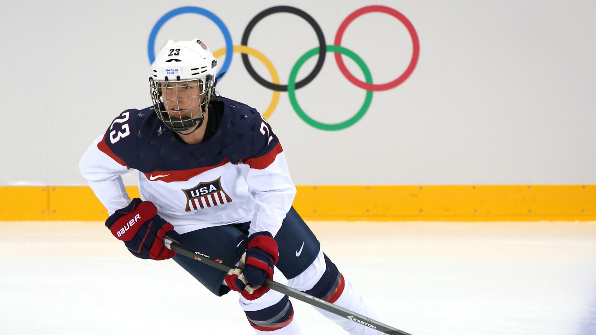 Rivalry Series 2019: Shelly Picard poised to return to USA Hockey's blueline