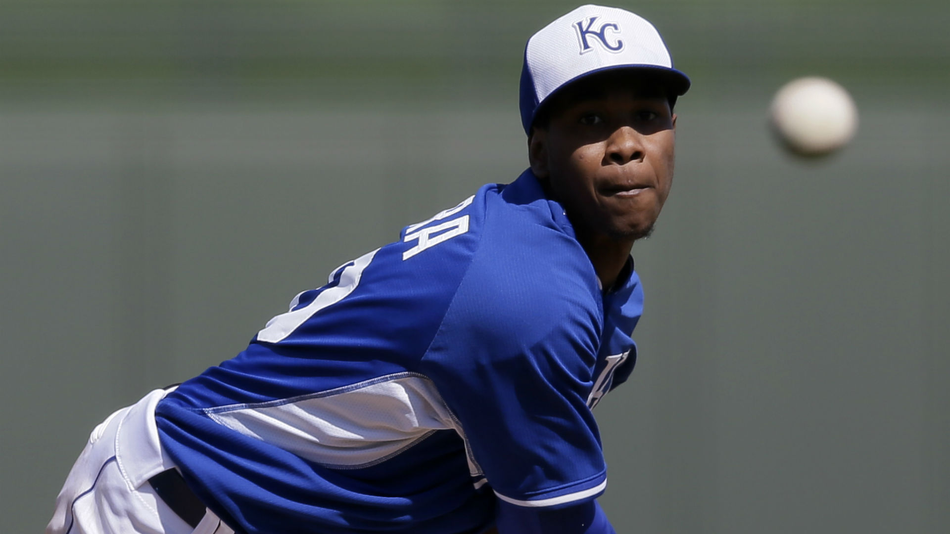 Yordano Ventura headlines Cactus League prospects that fantasy owners need to know