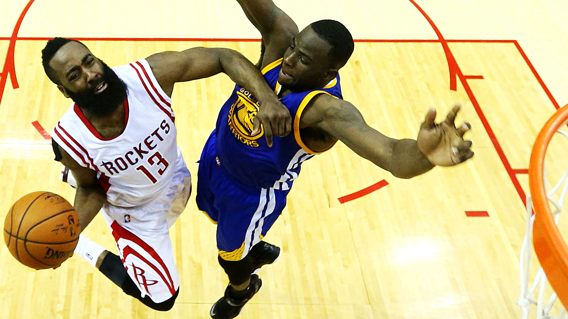 Rockets vs. Warriors Game 5 line and pick – Houston a double-digit dog again in Golden State