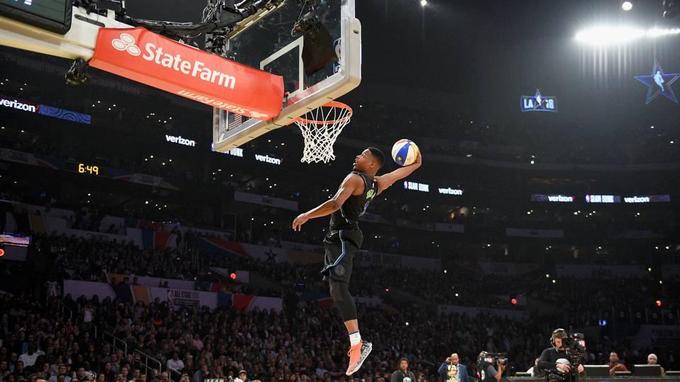NBA All-Star weekend schedule  Times 8db45eaf8fb3