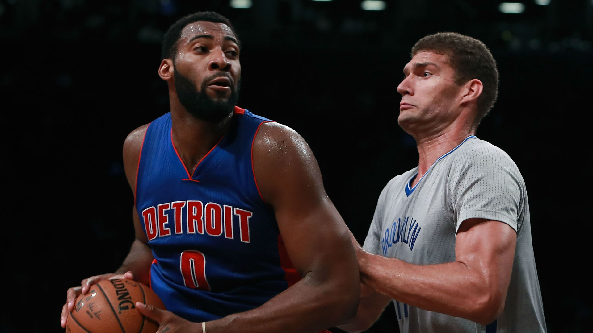 Pistons use team effort to run past Bulls, 102-91