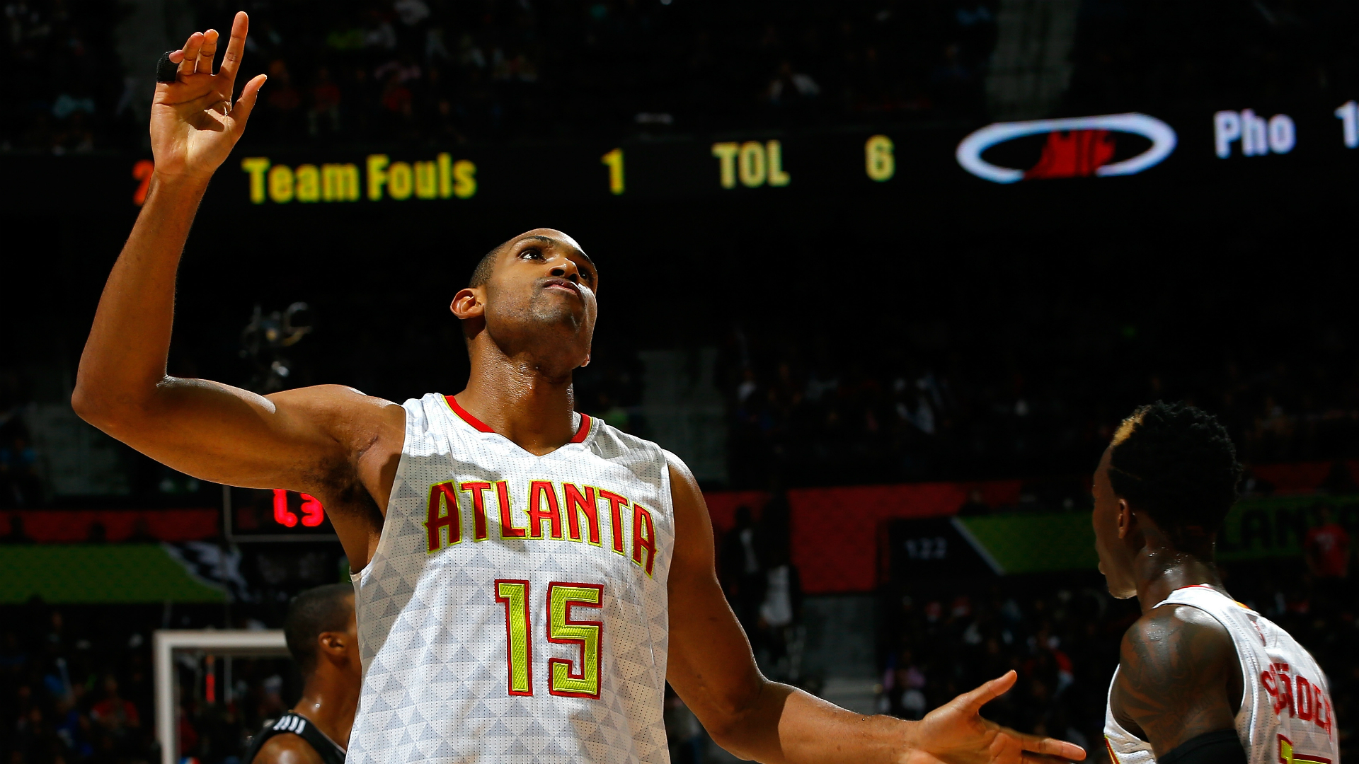 nba free agency: al horford will sign with celtics, validating