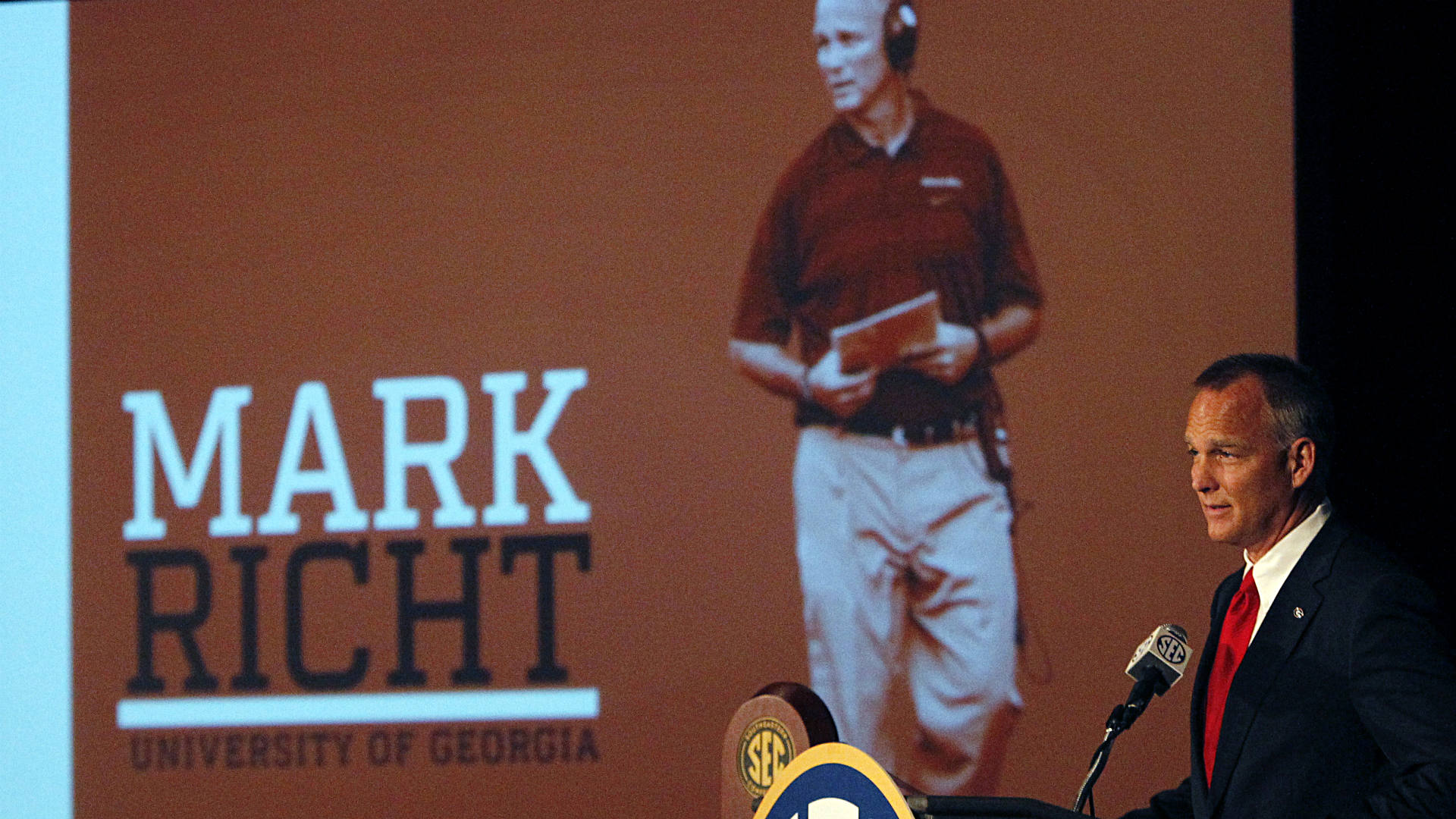 SEC Media Days: Dates, schedule, reasons to watch